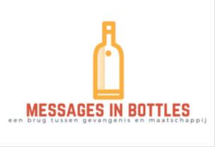messages in bottles SMBG